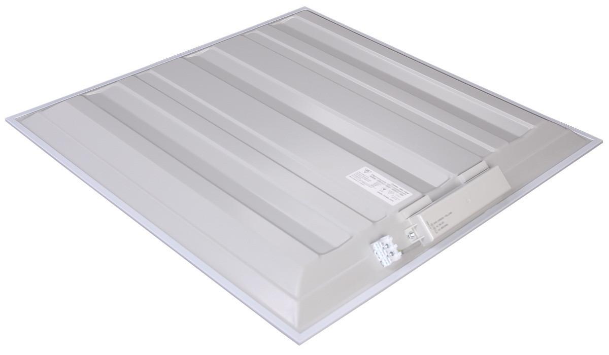 ВТН А66-25 20Вт 2500Лм 3000К/4000К/5000К светодиодная LED-панель 600х600