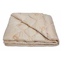 Одеяло микрофибра наполнитель Camel (верблюжья шерсть) - 145х210