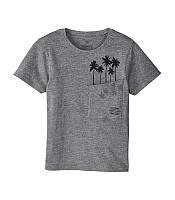 Стильная футболка мальчику Пальма 122\128 Pepperts, фото 1