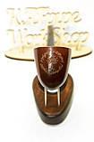Курительная трубка Властелин Колец KAF218 Churchwarden Древо Гондора в Кольце Всевластия, фото 2