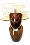 Курительная трубка Властелин Колец KAF218 Churchwarden Древо Гондора в Кольце Всевластия, фото 3