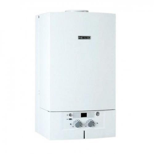 Настенный газовый котел Bosch Gaz 3000W ZW 24-2KE
