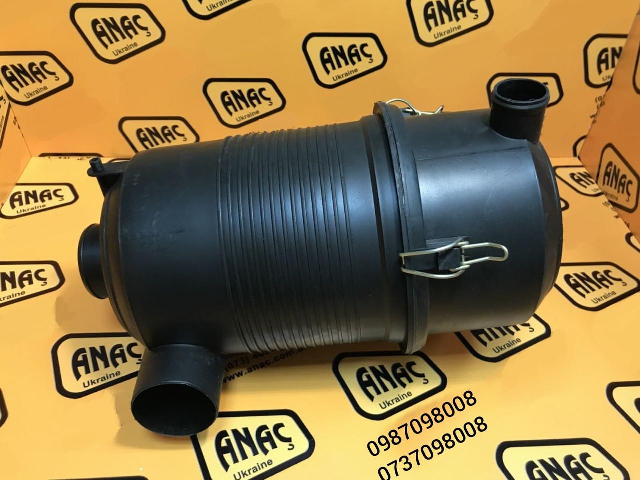Корпус воздушного фильтра для двигателя Perkins на JCB 3CX, 4CX ,  номер 32/920100, 32/915600