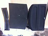 Килим багажника Mazda 3 Хетчбек, фото 2