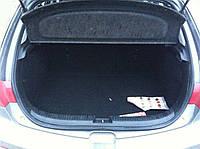 Ковер багажника Mazda 3 Хэтчбек , фото 1