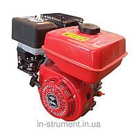 Двигатель бензиновый Калуга 170F
