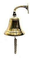 "Колокол рында бронзовый (d-20,5,h-44 см)(8"")"
