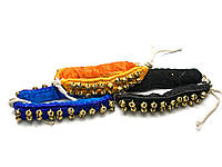 Колокольчики для танцев  (GHUNGHROO DANCING BELL 2 LINE{0.050 gm})