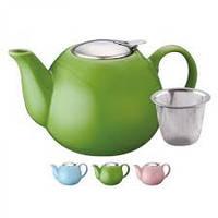 Чайник заварочный  PH 10055  1,25 л. керам., фото 1