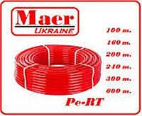 Труба для теплого пола Maer 16х2 PE-RT A-Oxy
