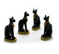 """Кошка египетская (8,54,5х2,5 см)(4 шт/уп)(7876-3.5"""")"""