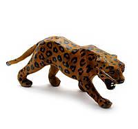 """Леопард кожа (9,5х20х3,5 см)(6"""")"""