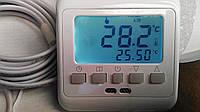 Терморегулятор электронный Byc08.h3