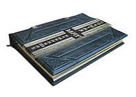Книга подарочная BST 860319 204х283х45 мм События, изменившие мир (Smeraldo Scuro)