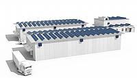 Промышленная сетевая солнечная станция под Зеленый тариф мощностью = 30 кВт/ч