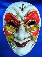 Маска карнавальная Венецианская (7M961)