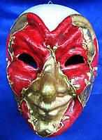 Маска карнавальная Венецианская (7M962)