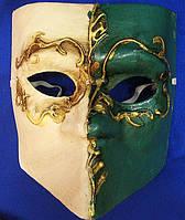 Маска карнавальная Венецианская (7M993)