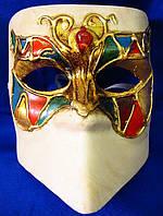 Маска карнавальная Венецианская (7M997)