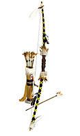 Лук со стрелами (143 см)(AI016)
