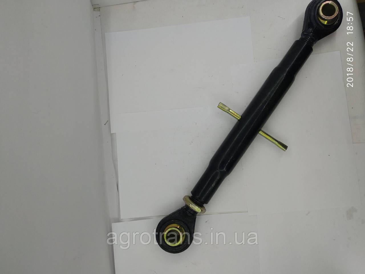 Верхняя тяга центральная задней навески МТЗ-80,82,1221. А61.03.000