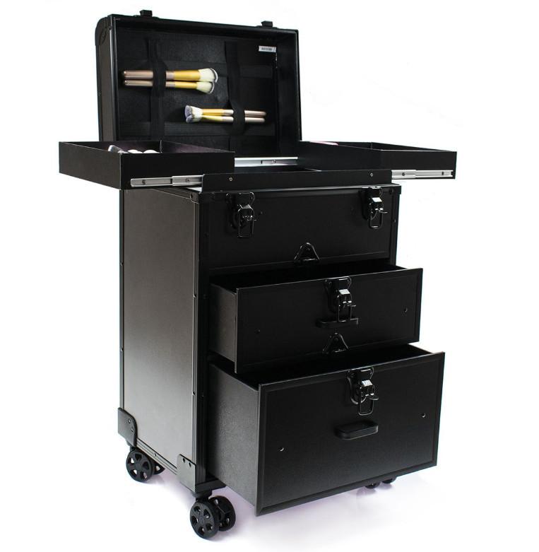 Професійний косметичний валізу SUNONE
