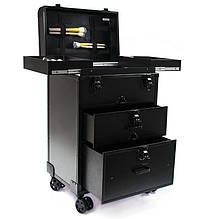 Профессиональный косметический чемодан SUNONE