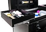 Професійний косметичний валізу SUNONE, фото 4