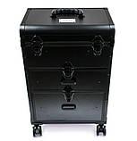 Професійний косметичний валізу SUNONE, фото 6