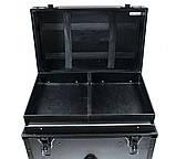 Професійний косметичний валізу SUNONE, фото 10