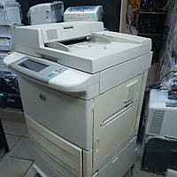 МФУ  HP LaserJet 9040 mfp з Європи формат А3