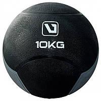 Медбол твердый 10 кг MEDICINE BALL