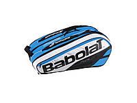 Чехол Babolat RH X 12 Pure blue/white