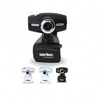 Веб -камера Sertec РC-112