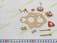 Ремкомплект карбюратора на ВАЗ 2108 (21081),заз 1102,1103 Славута Таврия(1200) 1.2 солекс Solex, фото 1