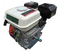 Двигатель бензиновый Iron Angel favoritr 200-1M