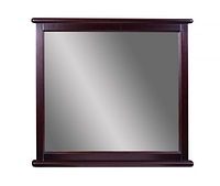 Зеркало Соната шоколад (Альбена)