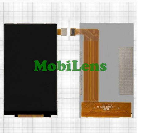 Prestigio 4040, PAP4040 Дисплей (екран), фото 2