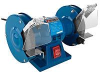 Точильный станок 150 мм, 200 Вт Союз ТСС-60150