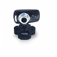 Веб -камера Sertec РC-113