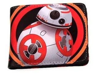 Кошелек Star Wars BB8