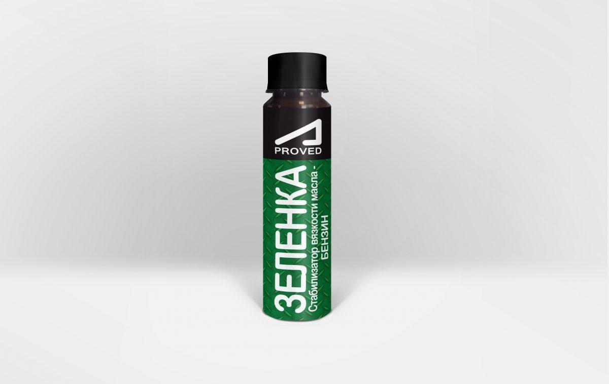 Стабилизатор вязкости масла (бензин) A-Proved