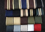Тактический пояс «Tough Plus» светло-серый 110-130 см, фото 8