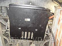 Захист двигуна Volkswagen PASSAT B5 1996-2005 1.8D (двигун+КПП)
