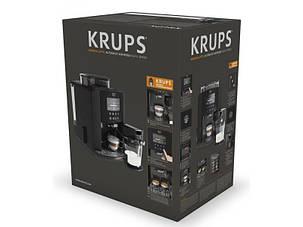Кофемашина Krups EA819N10, фото 2