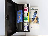 Анализатор - измеритель ОВП /РН /Темп метр (со сменным электродом)