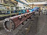 Технические возможности компании Укрремпром