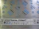 Сотовый поликарбонат Полигаль-Стандарт 10 мм, фото 4