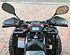 Новый квадроцикл SP125-7