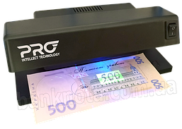 PRO-7 Детектор валют
